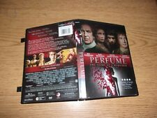 Perfume: The Story of a Murderer (DVD, 2007, Widescreen) AUTHENTIC RARE