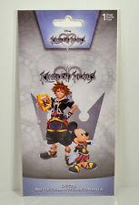 ~3x5 Sora Mickey Figure Decal Sticker Laptop Car Window Disney Kingdom Hearts