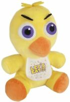 """CHICA FIVE NIGHTS AT FREDDYS FNAF FUNKO 8"""" PLUSH FAST SHIPPING BRAND NEW"""