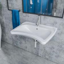 Waschbecken für Rollstuhlfahrer Senioren Behinderten behindertengerecht 60cm