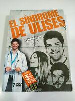 El Sindrome de Ulises Primera Temporada 1 Completa - 7 x DVD Español - 3T