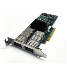 LOT X5 Mellanox MHRH2A-XSR IB ConnectX-2 CX2 SFP+ HCA DDR REF