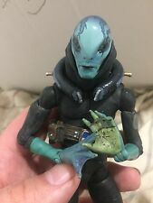 Hellboy movie Abe Sapien figure