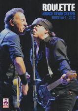 Bruce Springsteen - Roulette nr 4 - 2012 - Dutch fanzine