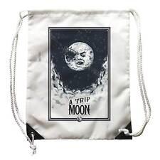 Sac à dos Film Viaggio Sur le Luna, à dos, à affiche faire trébucher à the Lune