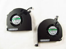 Apple MacBook Pro A1286 Left/Right Fan 661-4951 661-4952 Late 2008 Mid 2009 NEW