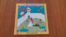 Album Disque Audio Visuel «Ali Baba Et Les 40 Voleurs» Collection Alors, Raconte