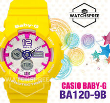 Casio Baby-G New BA-120 Series Watch BA120-9B