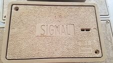 "Quazite Polymer Concrete Tier 15 PC1118BA Pull Box 20""x13""x12"" NEW"