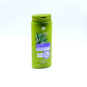 Yves Rocher Shampoo Curls Cream for Curly Hair NEW Bouncy Curls without Weighing