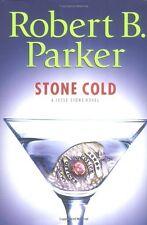 Stone Cold (A Jesse Stone Novel) by Robert B. Parker