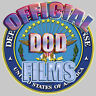 THE EARTHQUAKERS GOVERNMENT DOD FILM DVD