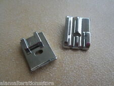 DZ1146 3 hole cording foot snap on sewing machine babylock brother accessoriesΔ