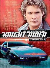 Knight Rider - Season Two by David Hasselhoff, Edward Mulhare, Rebecca Holden,
