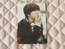 (ver. JeongMin) BOYFRIEND 1st Album Repackage I Yah Photocard KPOP JPOP