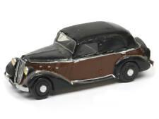 RARE  CREATION RD MARMANDE (FRANCE) 37 RENAULT CELTA Berline 1934 noir & marron