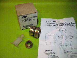 ZURN Temp-Gard Valve Seat Replacement Kit Shower Hot and Cold RK7000-180