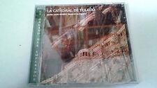 "JAIME LEON GOMEZ ""LA MUSICA DE LA CATEDRAL DE TOLEDO "" CD 9 TRACKS KPD/pm-4017"
