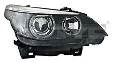 Xenon Headlight Front Lamp Fits Left BMW E61 E60 Sedan Wagon 2003-2007