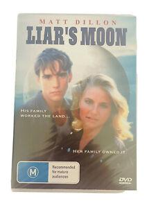 Liar's Moon DVD (R4) - BRAND NEW + SEALED