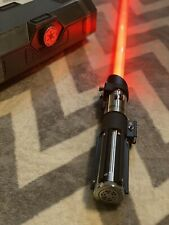 Star Wars Disney Galaxy's Edge Darth Vader Legacy Lightsaber Hilt And Blade