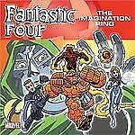 Imagination Ring (Fantastic Four (Marvel Paperback)) by Brent Sudduth