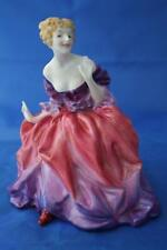 ROYAL DOULTON - LADY FAYRE - HN1265 FIGURINE - VERY RARE