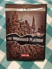 Frontline: The Wounded Platoon (Dvd, 2010)
