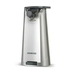 Kenwood Electric Can Tin Bottle Opener Knife Sharpner 3-in-1 - CAP70.A0 SI - New