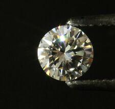 GIA loose certified .52ct VS1 G round Natural brilliant diamond estate vintage