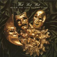 Wet Wet Wet - High On The Happy Side - CD Album