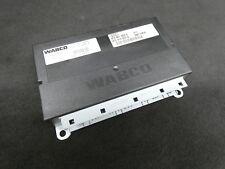 Original Audi A6 4F C6 Steuergerät Luftfahrwerk Wabco 4F0907553A 4F0910553B HE