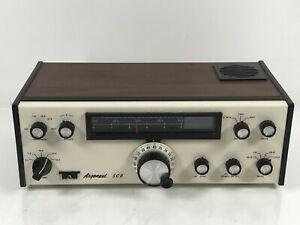 TEN-TEC ARGONAUT HF TRANSCEIVER MODEL 509