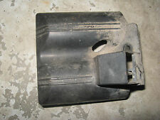 1984 Yamaha XV750 Virago : ignition Coil Cover