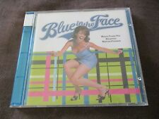 """CD BOF """"BLUE IN THE FACE"""""""