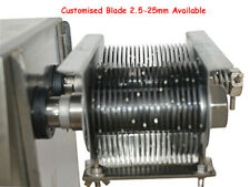 Customised Blade 2.5-25mm Available for Meat Cutter Slicer