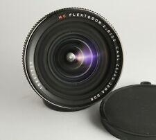 M42 Carl Zeiss Jena DDR Flektogon MC 2,8/20 F/2,8 20mm Wide Angle Lens