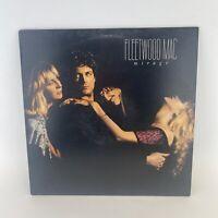 FleetWood Mac Mirage vinyl record 1982 A-1