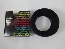 Kalimar Rubber Lens Hood 58mm K 1438 Camera Len