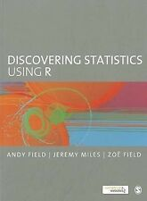 Discovering Statistics Using R - Andy Field / Jeremy Miles - 9781446200469