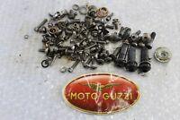 Verkleidung Schrauben Schraubensatz div. Moto Guzzi Stelvio 1200 4V  #R260