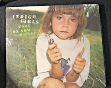 Indigo Girls Come on Now Social CD For Promotion Only RARE New!