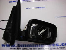 BMW E46 Compact Right Wing Mirror (Drivers)  51167011940