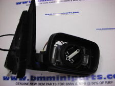 BMW E46 compacto espejo de ala derecha (controladores) 51167011940