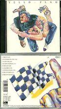 CD - YELLO : FLAG