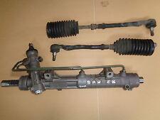 BMW E46 316I 77KW Bj.2000 Lenkgetriebe Servolenkung TRW 1095165 0280080009101