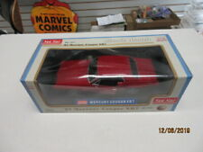SUN STAR  67 MERCURY COUGAR XR7 IN THE BOX