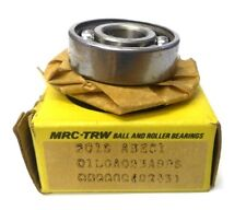MRC TRW BEARING 201S ABEC1, USA, 12 X 32 X 10 MM