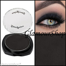 BLACK Matte Eyeshadow by Stargazer Matt Finish Pressed Powder Make-Up