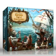 Empires: Age of Discovery: Deluxe Edition